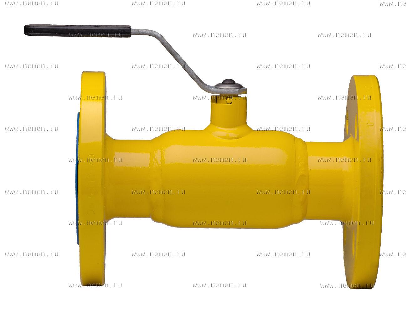 Кран шаровой КШ-200ф