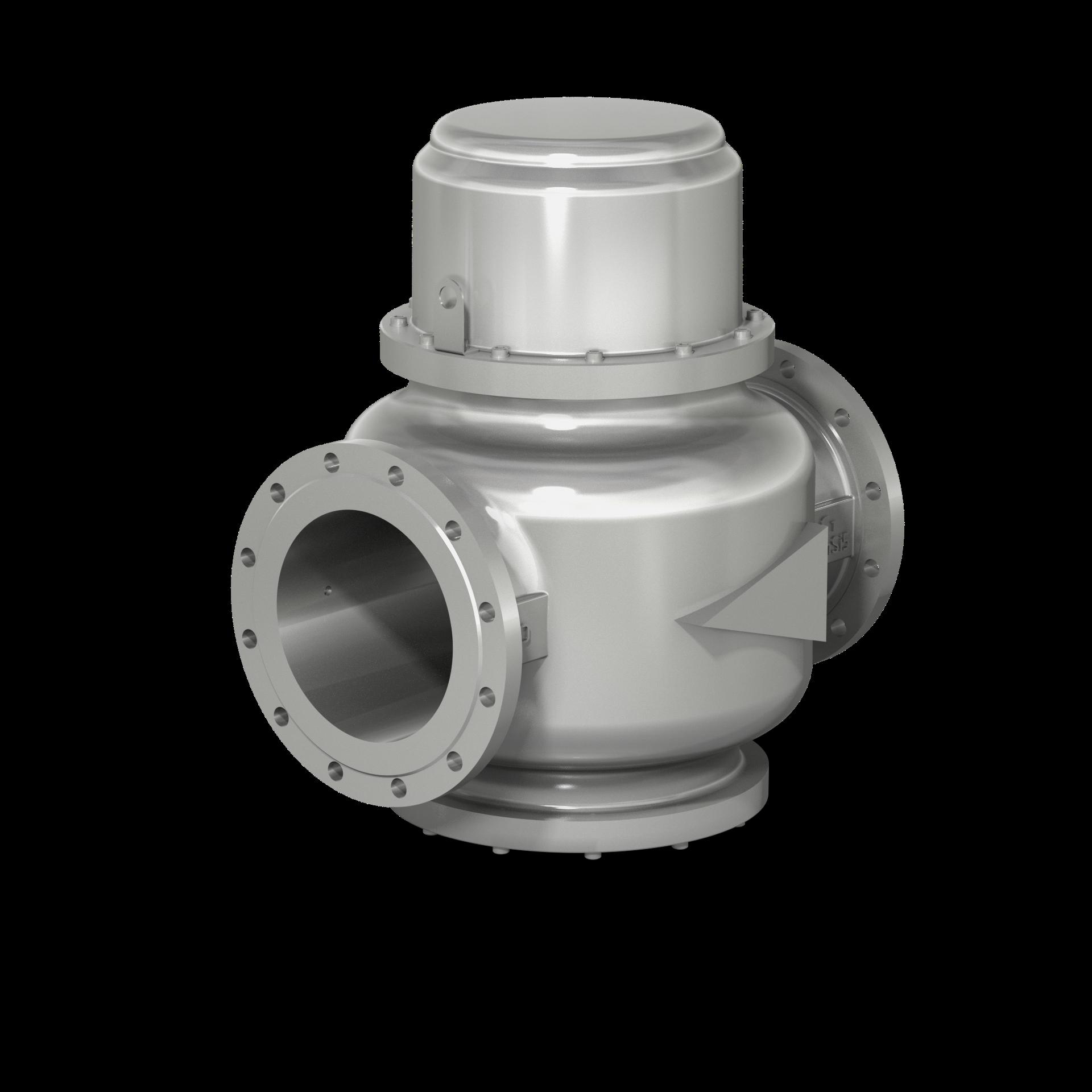 Газовый Фильтр ФН 1-6 м ФЛ