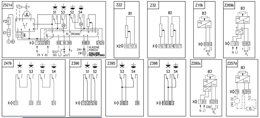 1К80-50-200б